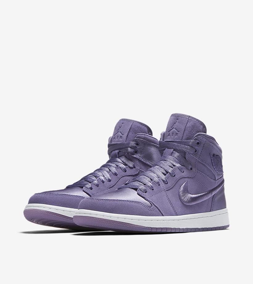 NIKE Womens Air Jordan 1