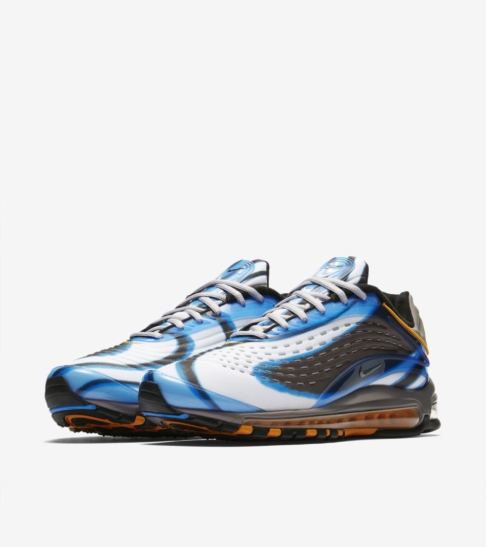 low priced 710af ff4e5 舞い戻ってきたNIKE AIR MAX DELUXE