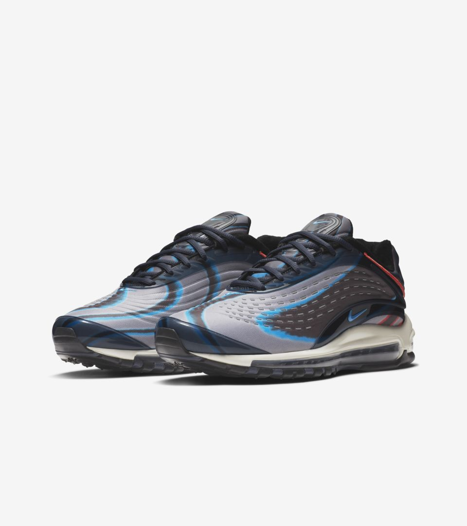 復刻版「NIKE AIR MAX DELUXE PARTY ON」新色登場