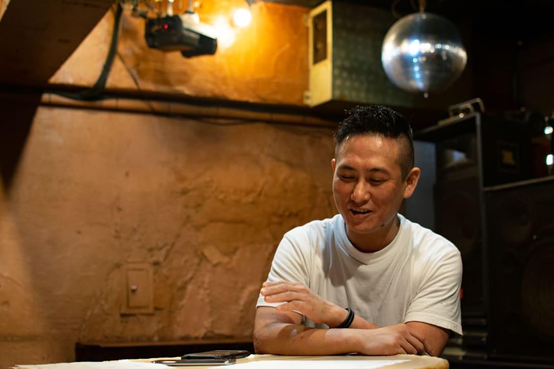 渋谷の夜を守り続けた男の知られざる過去/Club Bar FAMILY店長 高山泰史④