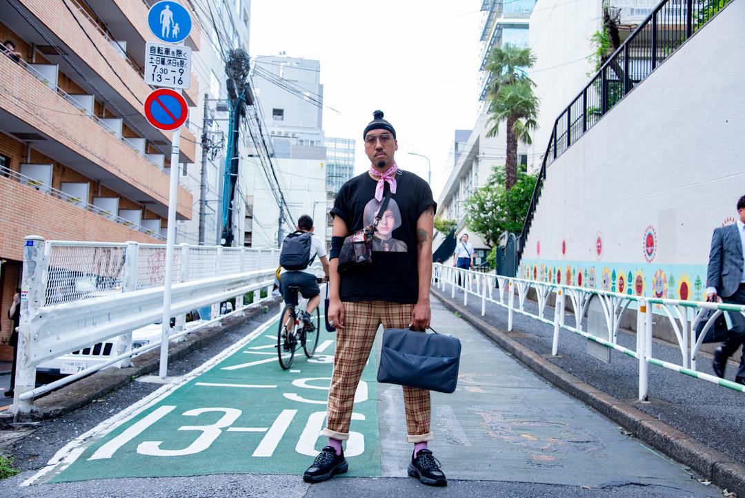 レペゼンインタビュー:Lil'Yukichi    40分のトラックメーク