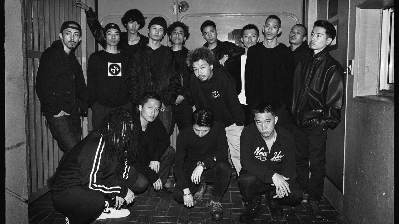 ストリートなイベント【大阪】KANDYTOWN 「ADVISORY TOUR '19」 先行予約特典を逃すな!