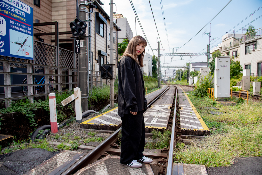 Girls On The Street Oct. 2019 – あっきー vol. 4 –
