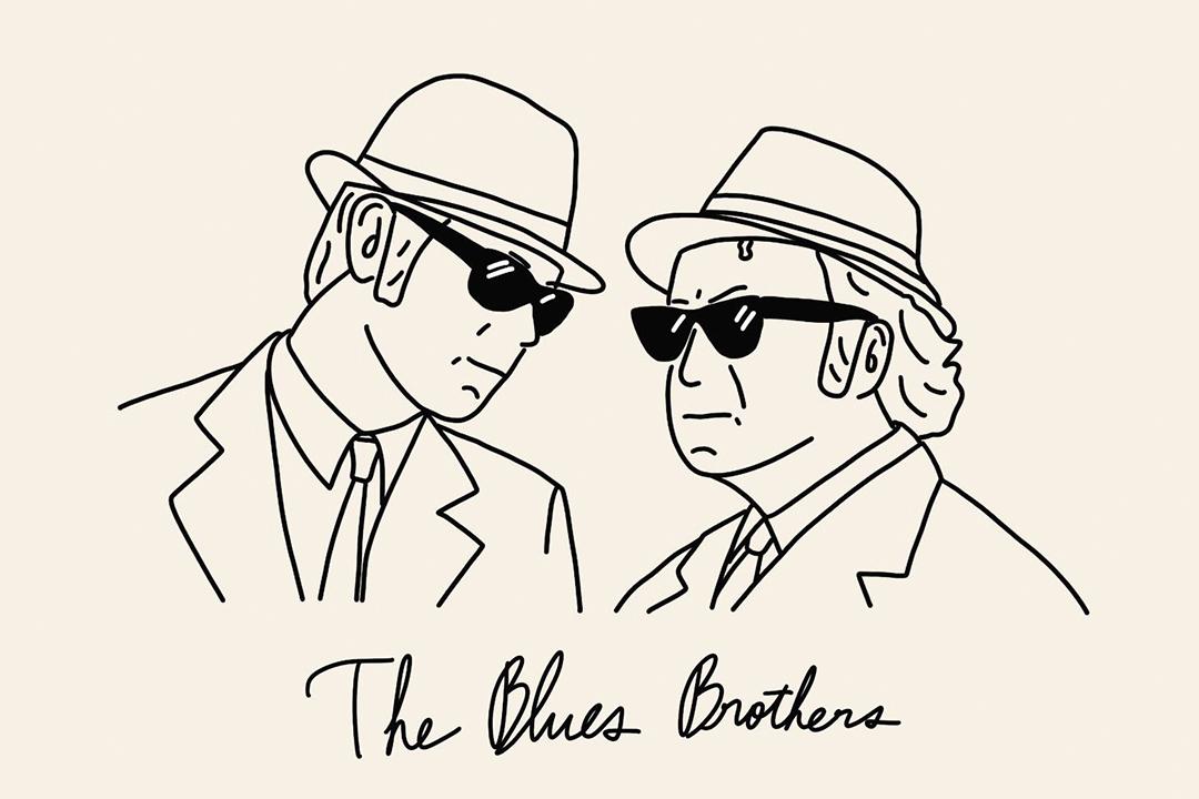 ラップで使われてるスラングの意味、ユナーミーン? Vol.67 〜The Blues Brothers特集〜