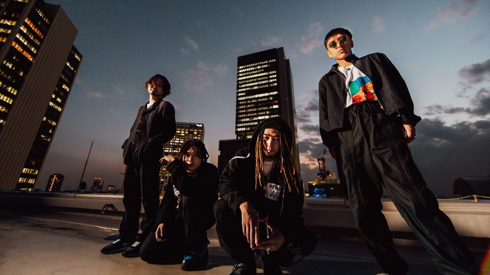 ストリートなイベント【大阪】SOLIPSISM TOUR 2019 VIGORMAN初の単独公演が開催決定!