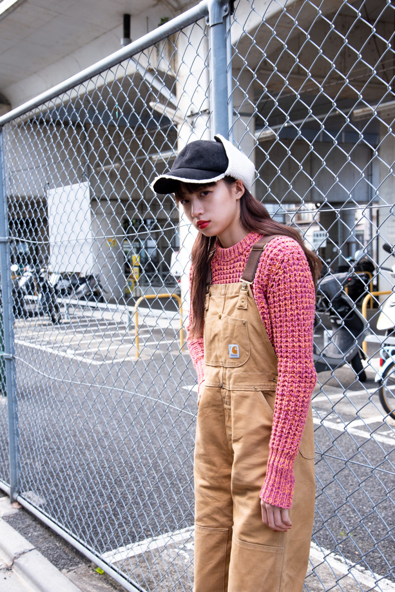 Girls On The Street Nov. 2019 – 彩音 vol. 3 –