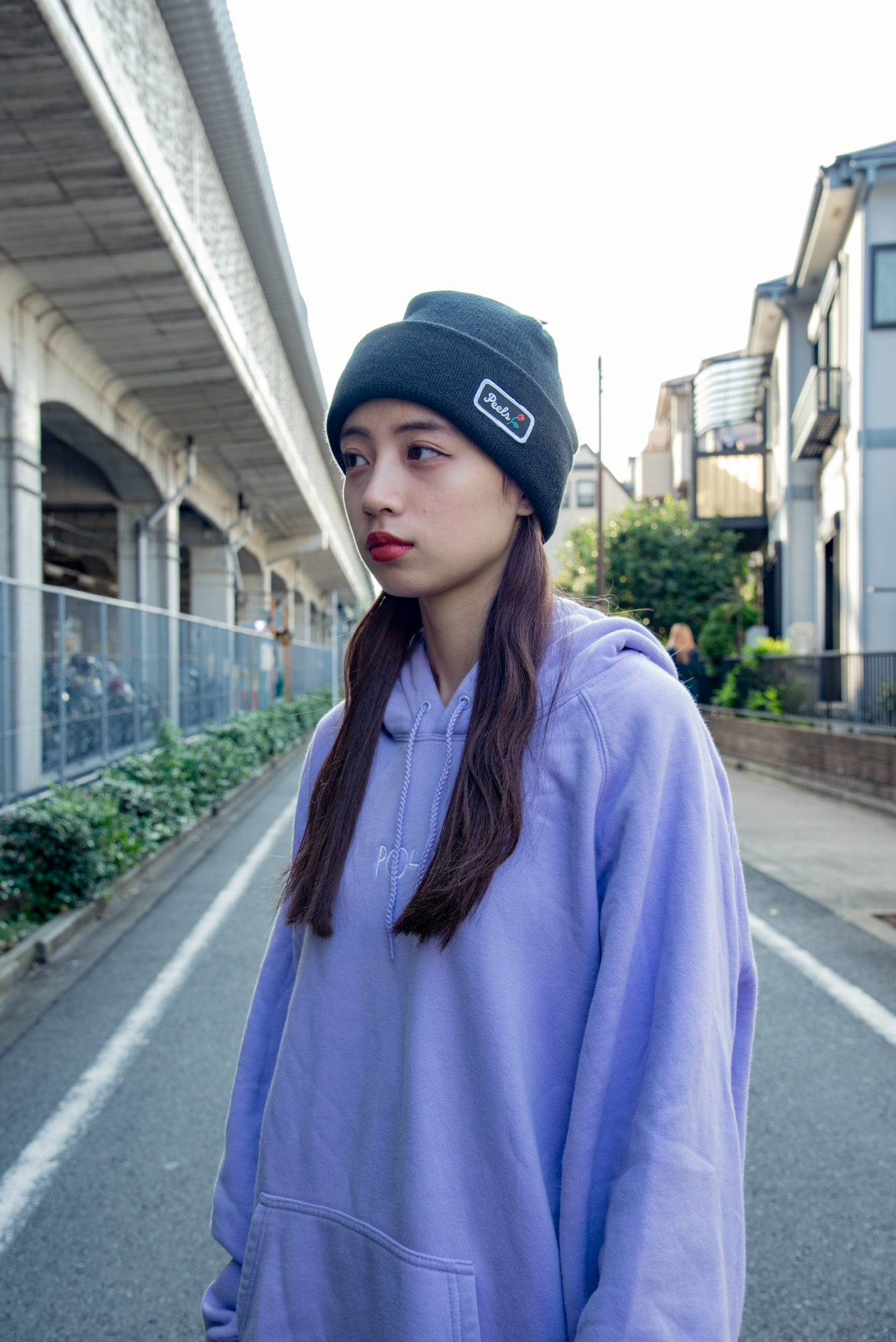 Girls On The Street Nov. 2019 – 彩音 vol. 1 –