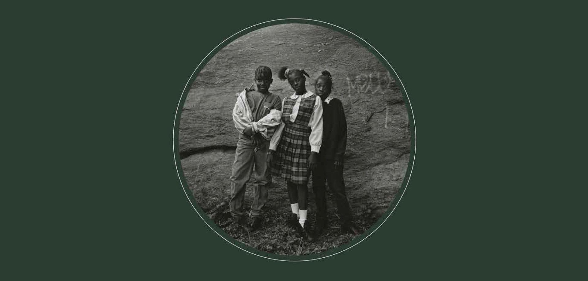 ストリートなイベント【東京】Once in Harlem 90年代当時のハーレムを捉えた写真家・内藤カツによる国内初の個展!