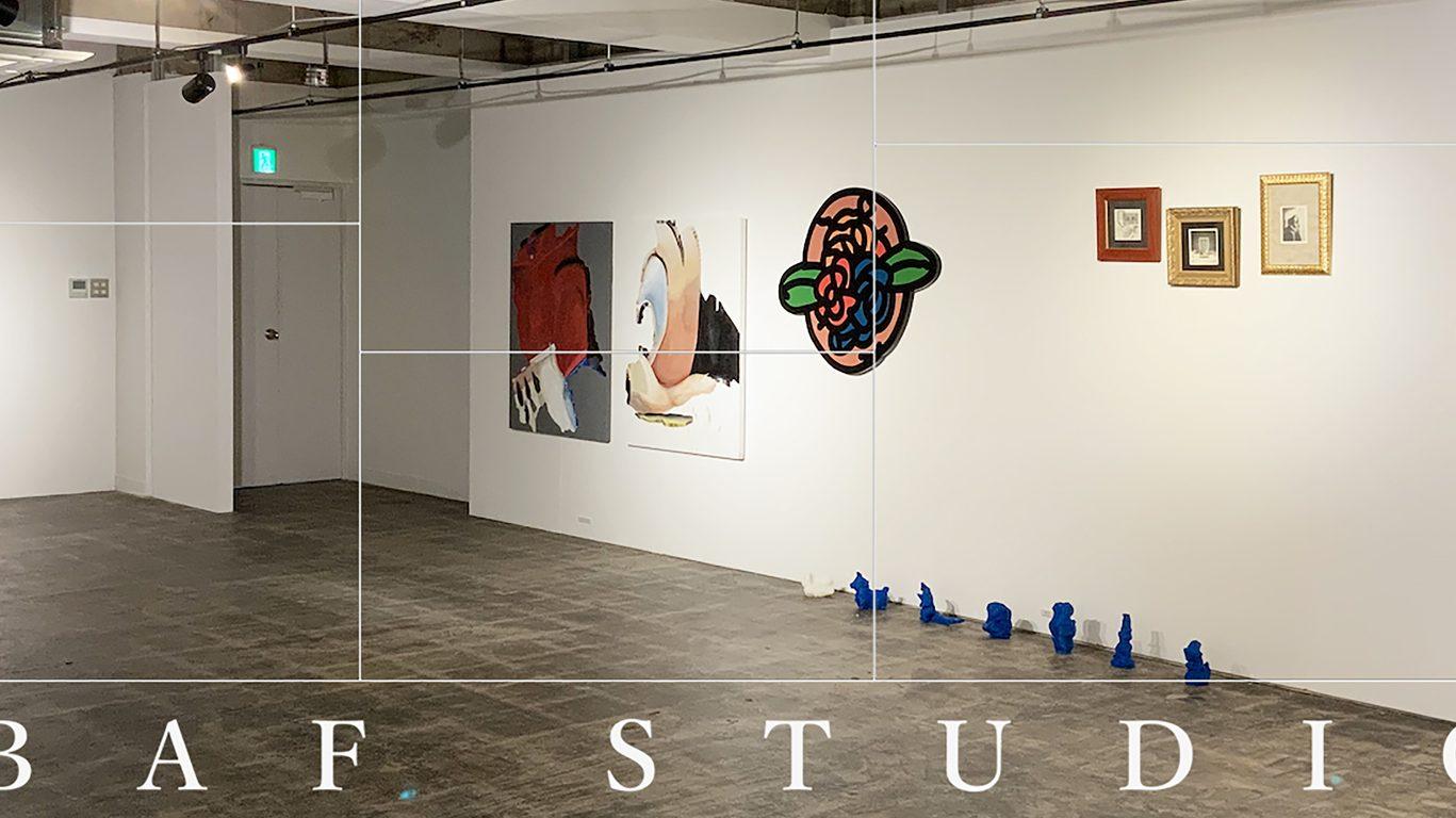 ストリートなイベント【東京】NEWEN 女性アーティスト3名による展覧会開催!