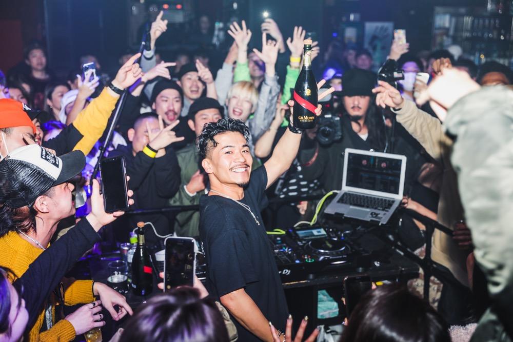 レペゼンインタビュー:DJ KEKKE「クラブは生き物」