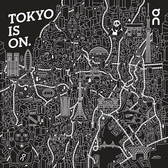 ストリートなイベント【東京】On Cheering Lounge&On Cheering Party Onが3月1日(日)東京で一日限りのPOP-UPラウンジとランナー向けスペシャルイベントを開催!