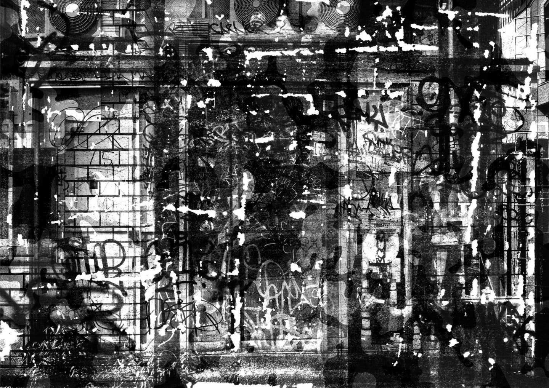 """ストリートなイベント【東京】BAF studio tokyo, presents Ryuhei Yokoyama Photo Exhibition """"WALL Stanza"""" アブストラクトな様相を出現させる写真家・横山隆平の個展!"""