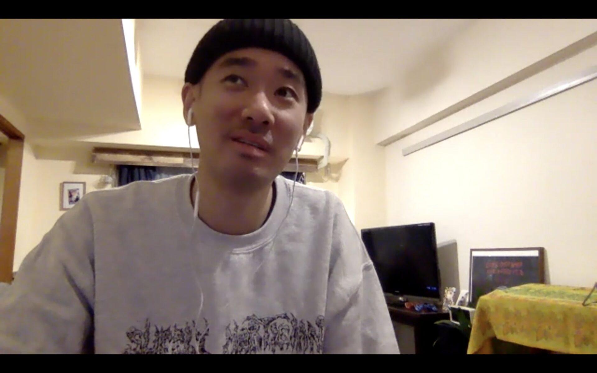 KMが思う日本のヒップホップシーンについて/音楽プロデューサー:KMインタビュー⑤