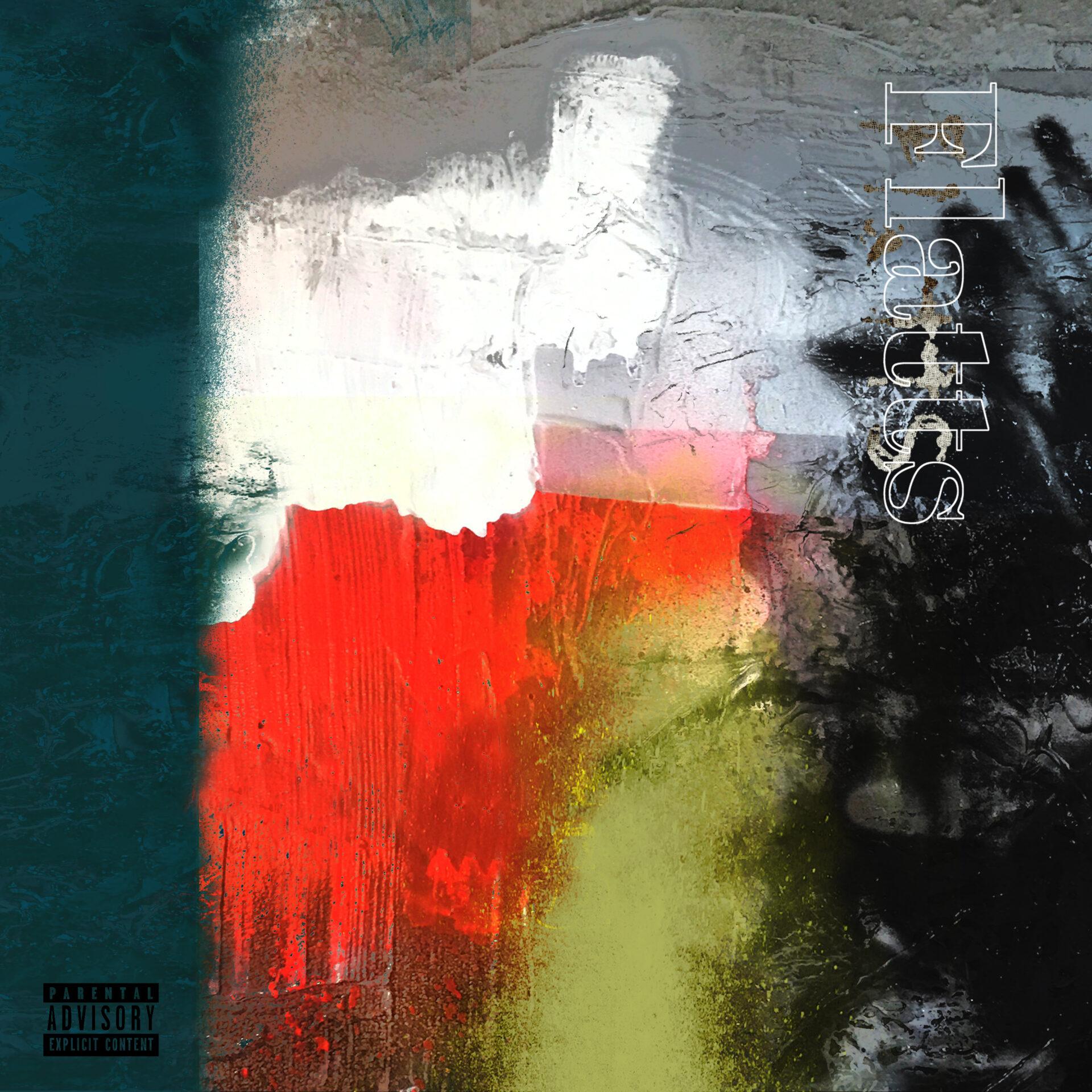 "Gucci PrinceとSpadaの初のJoint EP ""Flatts""が4月6日にリリース!"