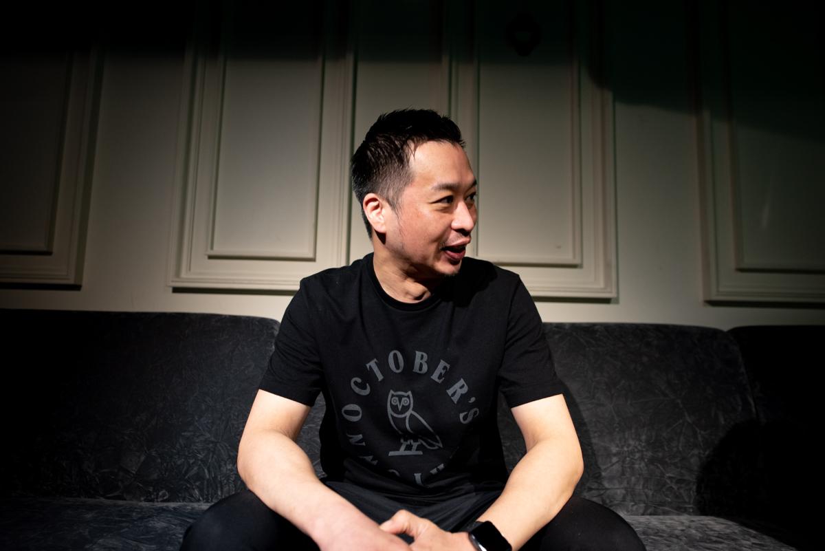 人生を振り返る:ユタからLA、そしてプロモーターへ/プロモーター:SHINインタビュー③