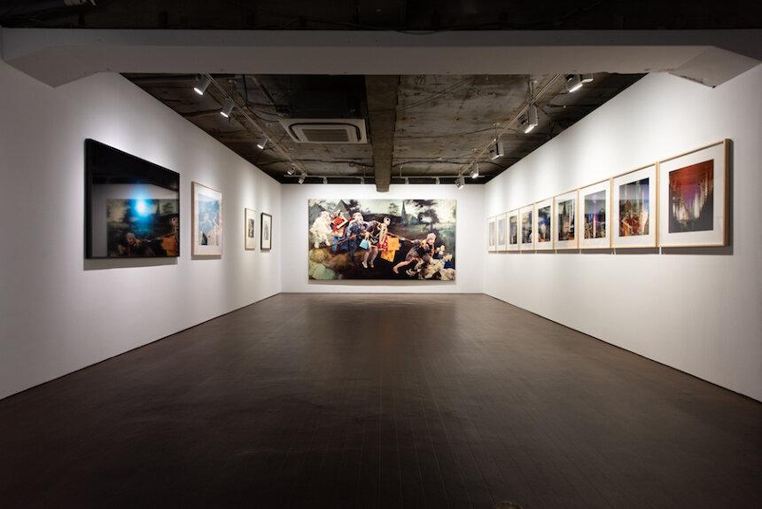 ストリートなイベント【大阪】船場アートサイトプロジェクト Vol. 01 複合的な現代美術のイベントが開催中!