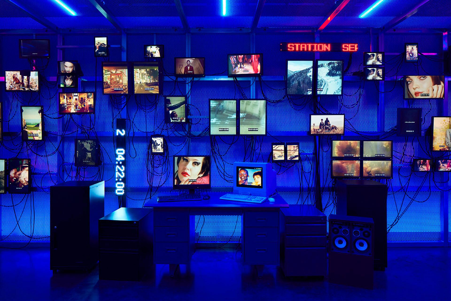 ストリートなイベント【東京】GUCCI GARDEN ARCHETYPES グッチがブランド創設100周年記念の没入型エキシビションが開催中!