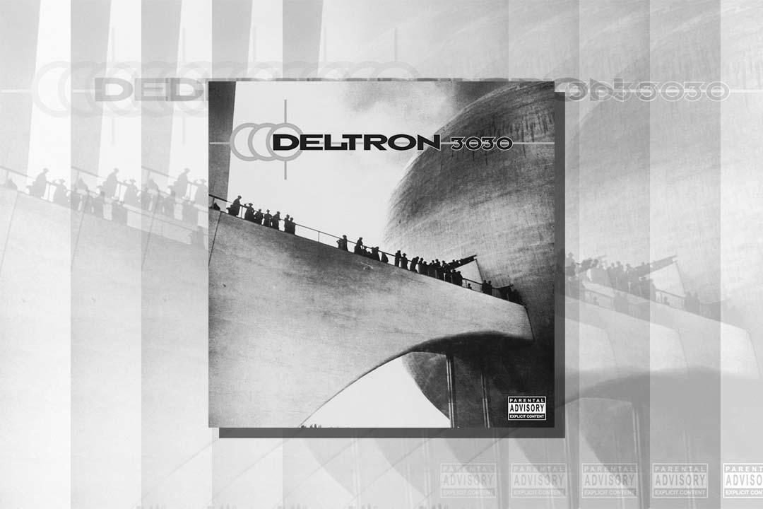 ラップで使われてるスラングの意味、ユナーミーン? Vol.164〜2000年代名盤特集『Delrton 3030 – Delrton 3030』〜